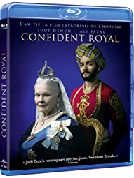 Confident Royal BLURAY 720p TRUEFRENCH