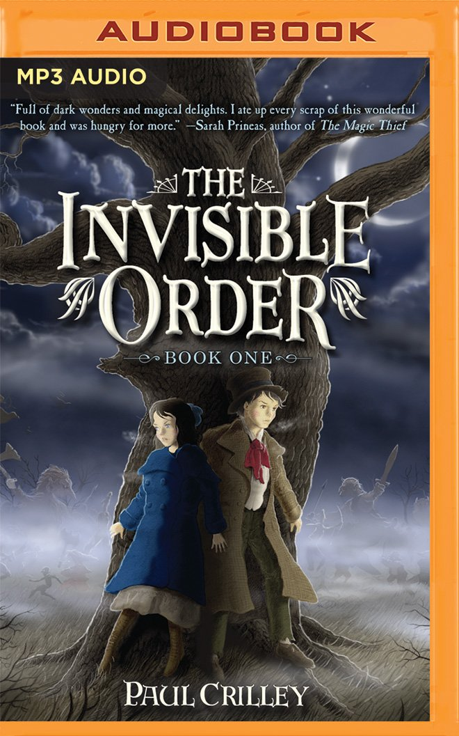 Rise of the Darklings (The Invisible Order) PDF
