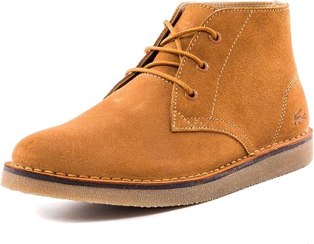 Lacoste Bradshaw Mens Chukka Boots