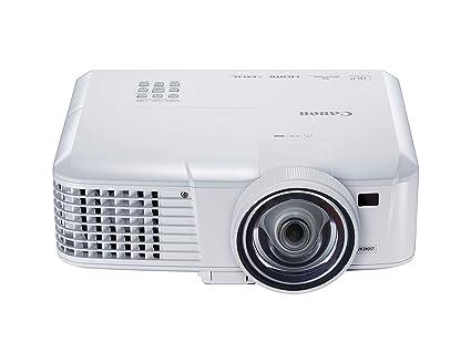 Canon LV WX310ST Video - Proyector (3100 lúmenes ANSI, DLP ...