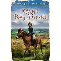 Katy's Exmoor Ponies: Katy's Pony Surprise: Book 3