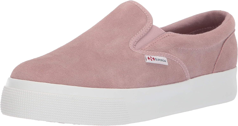 Superga Women's 2306 Suew Sneaker