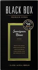 Black Box Sauvignon Blanc, 3 L box