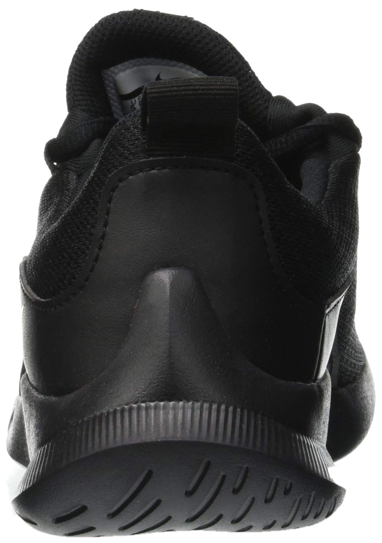 Nike Boys' Viale (GS) Running Shoe, Black, 4Y Youth US Big Kid by Nike (Image #2)
