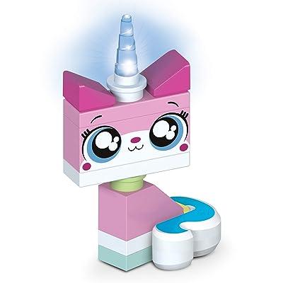 IQ Lego Movie 2 Unikitty LED NiteLite: Toys & Games