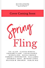Spring Fling Kindle Edition