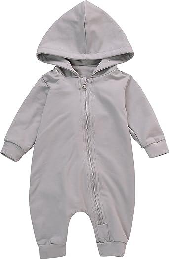 Baby Boy Girl Animal Dinosaur Long Sleeve Hooded Romper Baby Costumes Jumpsuit