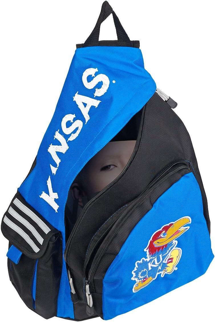 Officially Licensed NCAA Leadoff Slingbag 20 Multi Color
