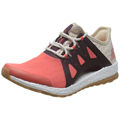 adidas Pureboost Xpose Clima, Chaussures de Course Femme