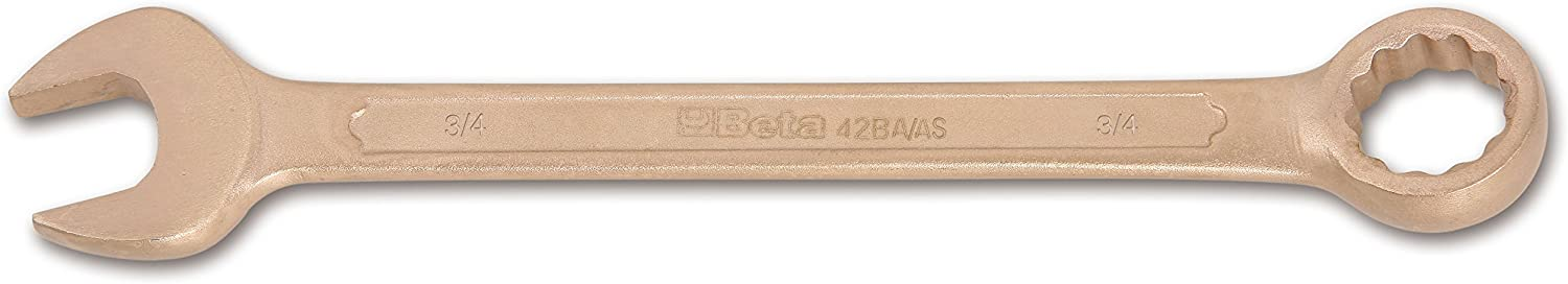 Silver Beta 000429024 42 24K-Combination Wrenches in Blister