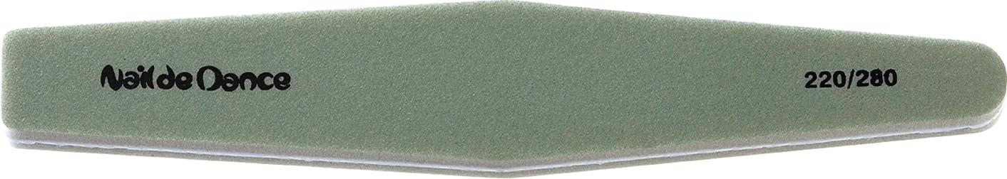 教室社会学墓Bino 仕上がりなめらか オシャレ爪やすり ガラス製 ツヤ出し 2種セット 収納ケース付き (ピンク)