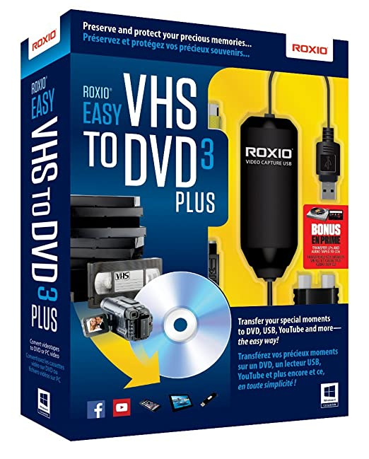 ROXIO EASY VHS TO DVD USB DRIVER FOR WINDOWS 8