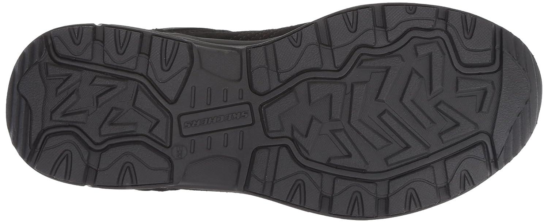 Skechers Black Herren Oak Canyon Sneaker Black Skechers Bbk 44265c