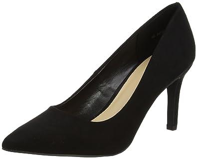 Womens Simple Closed-Toe Heels New Look UwsEzM1X