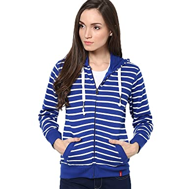 WAKE UP COMPETITION Women\'s Cotton Sweatshirt
