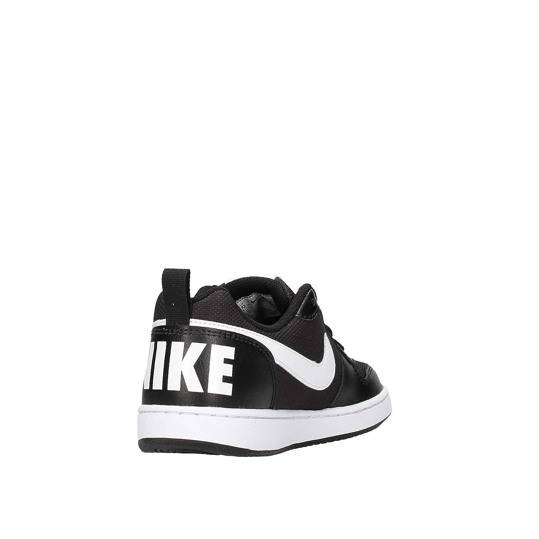 Zapatillas de Baloncesto para Ni/ños Nike Court Borough Low PE