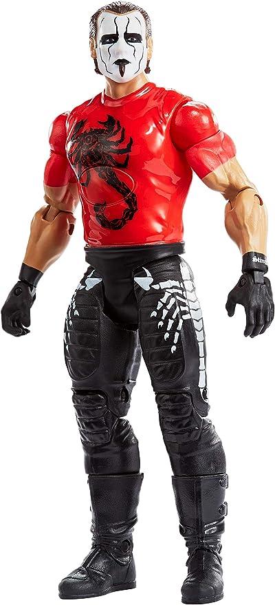 WWE Wrestling Tough Talkers total Tag Team Randy Orton figurine