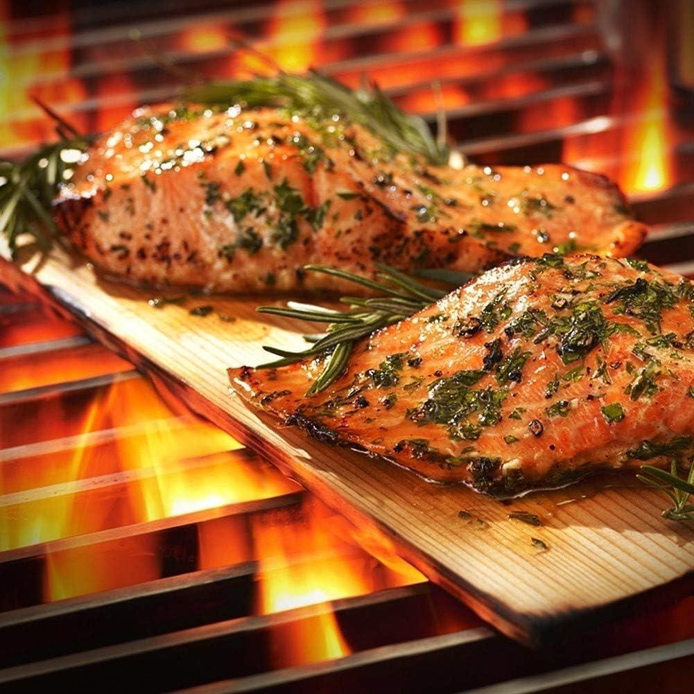 HAIK Cedar Grilling plance Campeggio, Arrampicata 5
