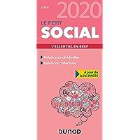 Le Petit Social 2020 - L'essentiel en bref