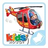 Henry und sein Hubschrauber - Kleiner Junge