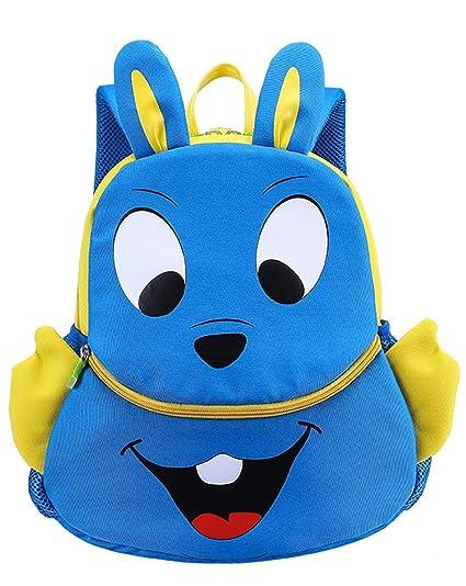 Good Night Casual lindo juguete escuela bolsas para niños ...