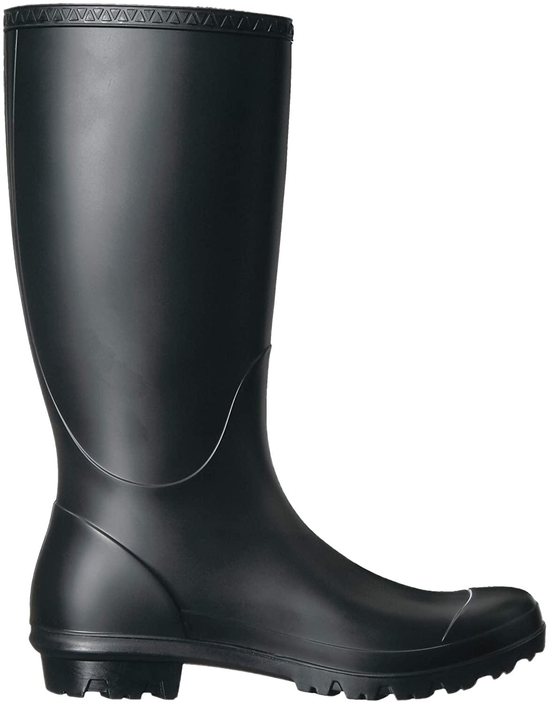 1ca03123bdb UGG Women's Shelby Matte Rain Boot