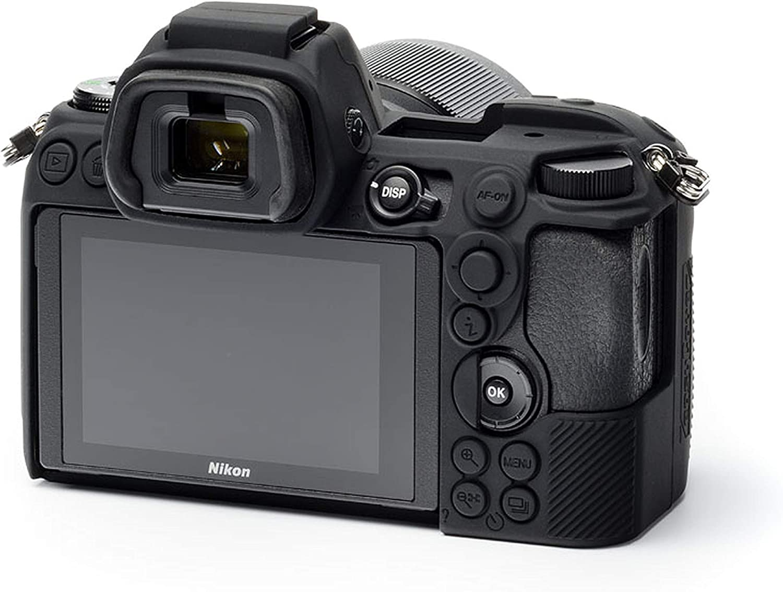 walimex pro Easy Cover - Funda para cámara Nikon D810, Negro ...