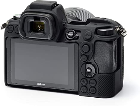 walimex pro EasyCover - Carcasa para Nikon D3300, Negro: Amazon.es ...