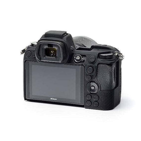 Funda Protectora Walimex Easycover para Canon 7D.: Amazon.es ...