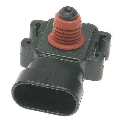ACDelco 213-4434 Professional Manifold Absolute Pressure Sensor: Automotive