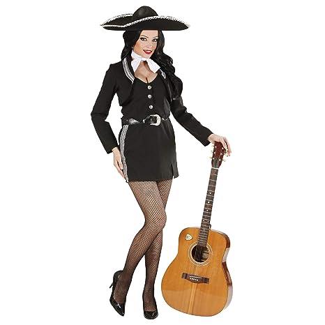 Amazon.com: Grande de la mujer disfraz de Mariachi: Home ...
