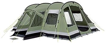 Outwell Montana Lake Polycotton Tent (2011)  sc 1 st  Amazon UK & Outwell Montana Lake Polycotton Tent (2011): Amazon.co.uk: Sports ...