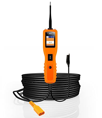 amazon com kzyee km10 power circuit probe kit professional rh amazon com