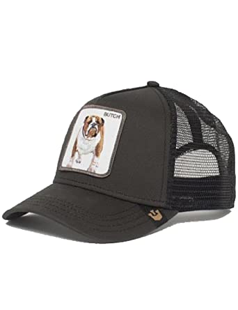 Image Unavailable. Image not available for. Color  Goorin Brothers Animal  Mesh Trucker Cap ... 4b2750f0ddb4