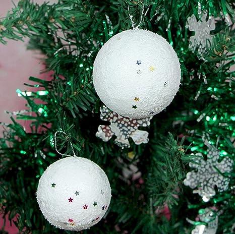 Polystyrene Foam Balls for Crafts and School Projects Polystyrene Art Craft Styro White Balls Project Styrofoam 2 50-PACK 50mm
