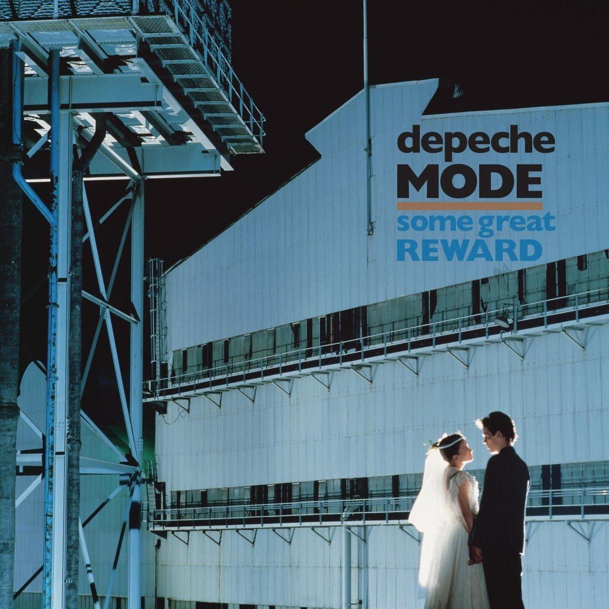 Some Great Reward LP (Vinyl) - Depeche Mode