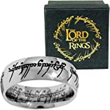 Lord Of The Rings - The One Ring Stainless Steel