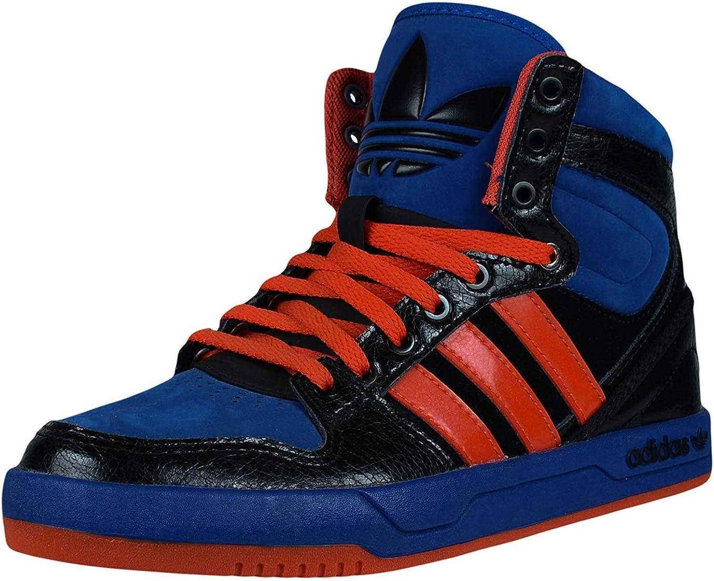Adidas Court Attitude - Black