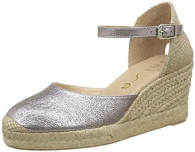 Unisa Damen Damen Unisa Caceres 18 se Espadrilles  Amazon   Schuhe & Handtaschen a6ae3f