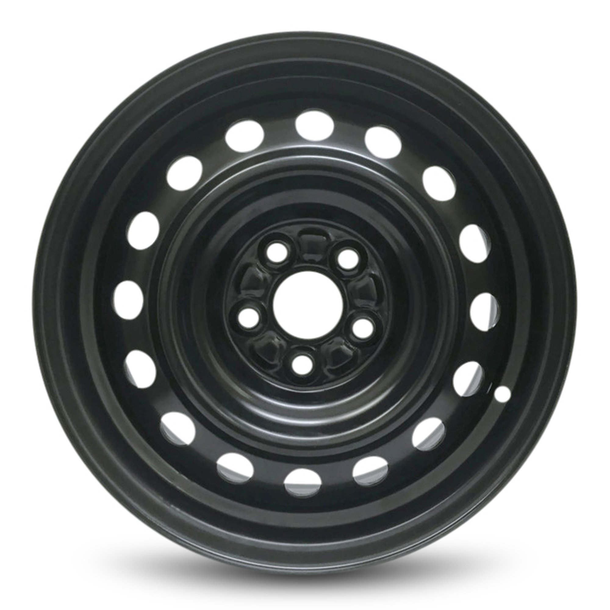 Toyota Corolla 15'' 5 Lug Steel Wheel/15X6 inch Steel Rim