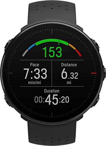 POLAR VANTAGE M –Advanced Running & Multisport Watch