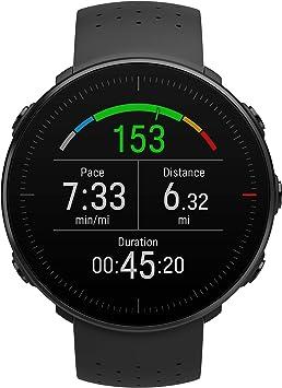 Amazon.com: POLAR VANTAGE M - Reloj deportivo avanzado para ...