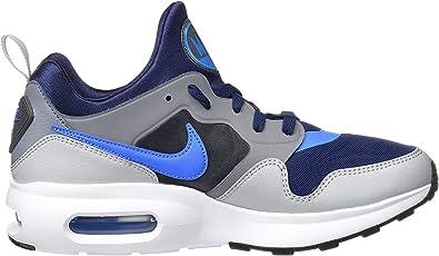 Nike Air Max Prime entrenadores Hombre, Multicolor (Midnight Navy/photo Blue/cool Grey), 40.5 EU: Amazon.es: Zapatos y complementos