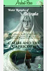 Callie and the Capricorn (Water Nymphs of Oceania Book 2) Kindle Edition