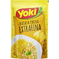 Batata Extra Fina Yoki 120g