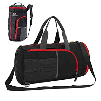 e64e2590746f UBAYMAX Gym Duffel Bag