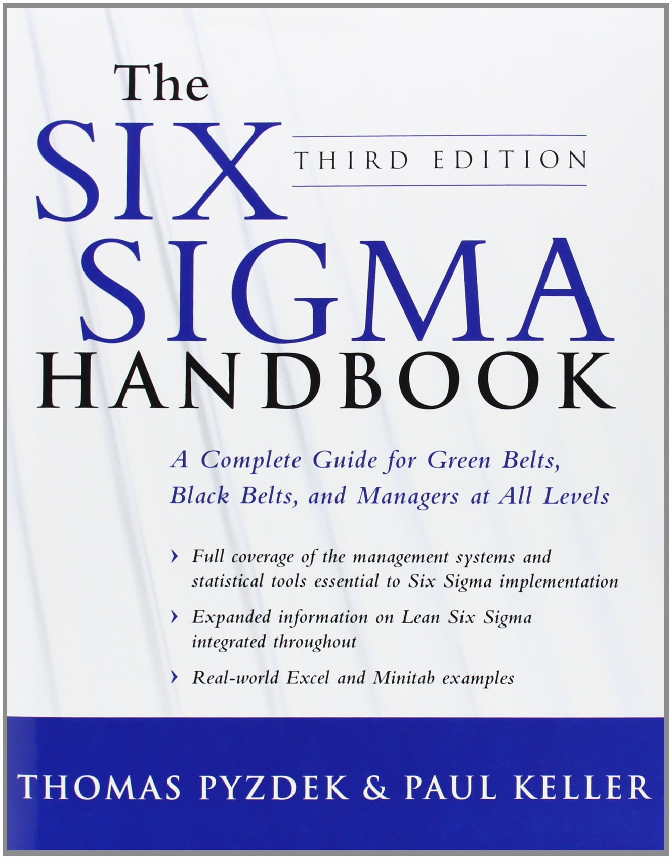 Buy the six sigma handbook third edition book online at low prices buy the six sigma handbook third edition book online at low prices in india the six sigma handbook third edition reviews ratings amazon 1betcityfo Image collections