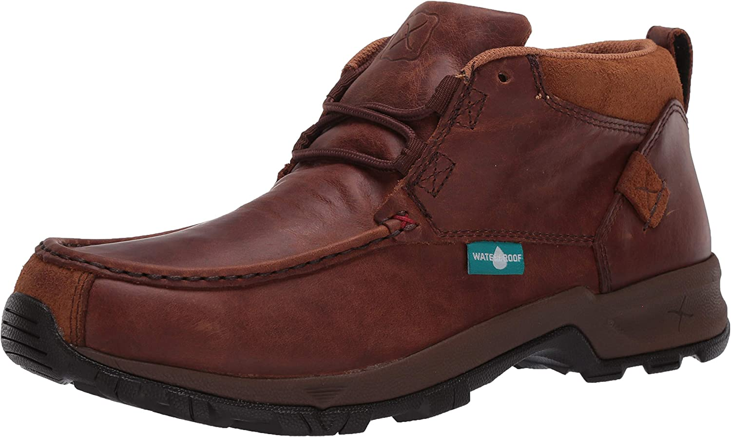 Twisted X Mens Chukka Boot