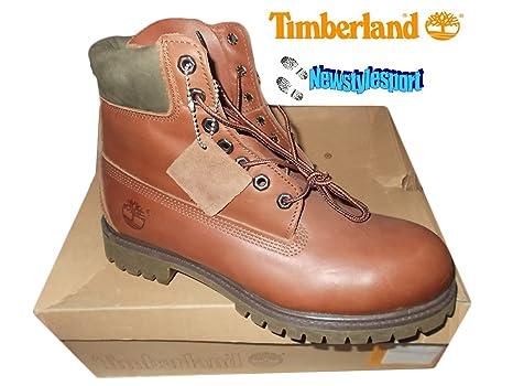 timberland uomo 43