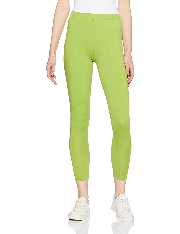 Lux Lyra Women's Leggings AL Legg Parrot Green 15
